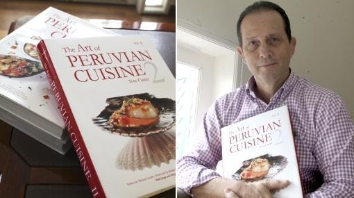 El arte de la cocina peruana ii un libro para alimentar - Libro cocina peruana pdf ...