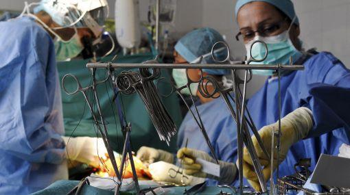 El uso de la microcirugía se extiende cada vez más