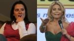 """Rosario Ponce sobre homenaje a Ciro en """"El gran show"""": """"Señora Valcárcel, piense un poquito"""" - Noticias de gisela valcárcel"""