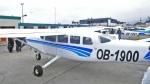 Golpe al narcotráfico: incautan dos avionetas y bienes por US$17 mlls - Noticias de tocache
