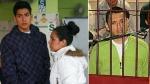 Los padres de Romina respaldan cadena perpetua contra 'marca' - Noticias de carla telleria