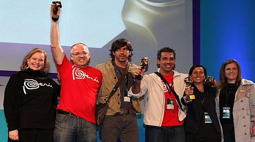 Marca Perú sigue triunfando: ganó tres Ojos de oro en festival de Iberoamérica
