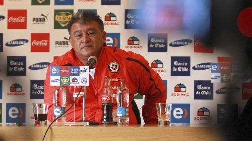 Remezón en Chile: Borghi botó a cinco jugadores por indisciplina