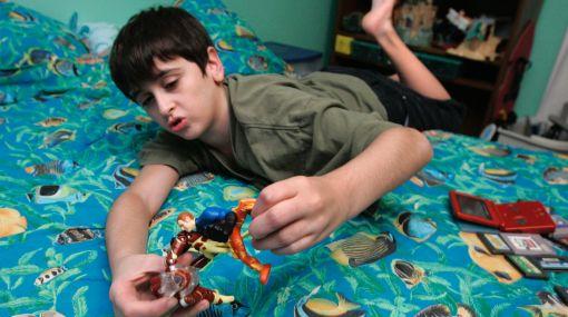Excesivas neuronas en zona clave del cerebro causarían el autismo