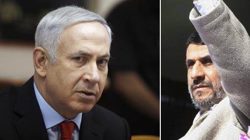 Israel llamó al mundo a frenar el proyecto nuclear iraní