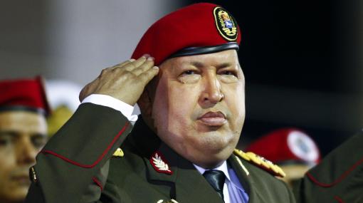 """Chávez denunció incursión de """"submarino nuclear"""" en aguas venezolanas"""