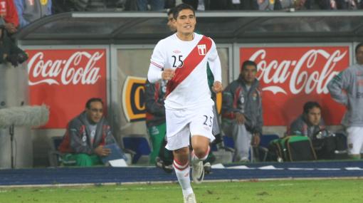 Irven Ávila jugaría a partir de enero por el Sporting Braga