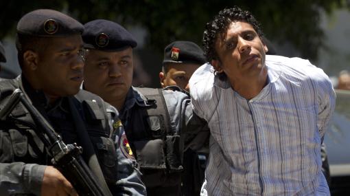 Capturan al narcotraficante más buscado de Brasil