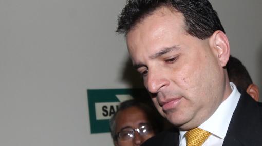 Pleno del Congreso discutirá hoy renuncia a la vicepresidencia de Chehade