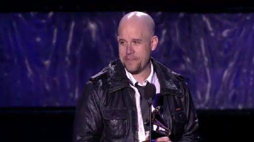 Gian Marco ganó un Grammy Latino a Mejor Álbum Cantautor