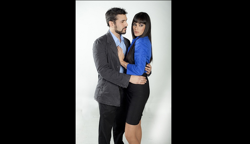 """Conoce a los personajes de """"Gamarra"""", la nueva serie nacional que se estrena este lunes"""