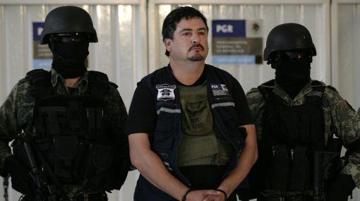 México: cayó el operador de 'El Chapo', el capo del cartel de Sinaloa