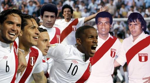 A propósito del 11/11/11: ¿Cuál es tu mejor 11 de Perú de todos los tiempos?