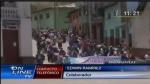 Andahuaylas cumple hoy una semana de paro - Noticias de elias segovia ruiz
