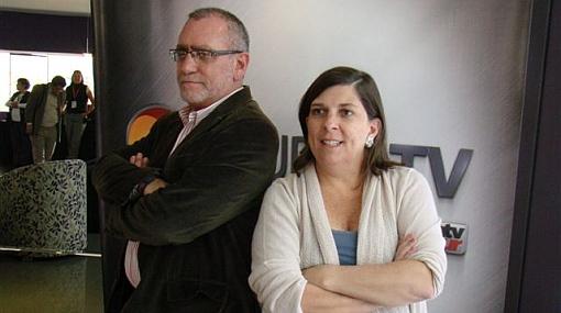Rosa María Palacios se sumará a la competencia de los noticieros matutinos