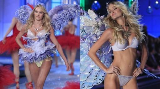 ¿Qué comen los ángeles de Victoria's Secret para lucir esas espectaculares figuras?