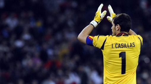 VIDEO: las mejores atajadas de Iker Casillas