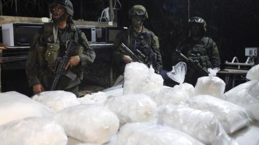 ONU: Bolivia es el mayor abastecedor de coca para Sudamérica
