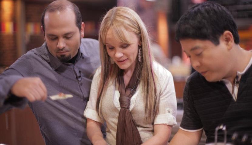 Master chef Perú se acerca al final: revive lo mejor del último programa