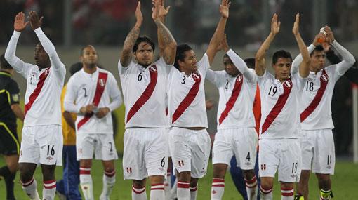 Perú vs. Ecuador (4 p.m.): ¿Cómo crees que le irá a la blanquirroja?