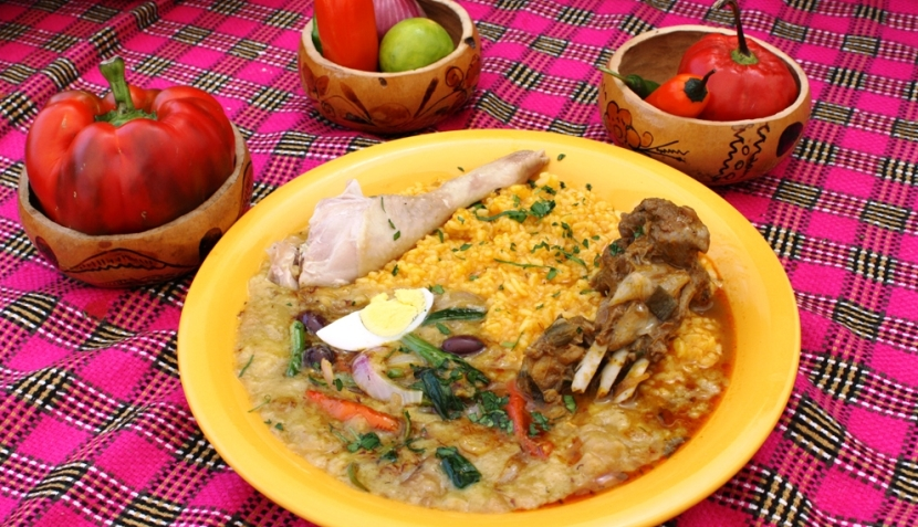 Feria Sabe a Perú en Trujillo espera recibir a 27.000 personas