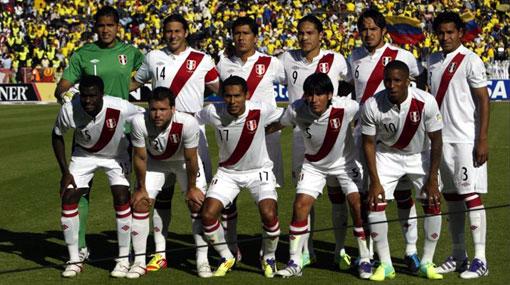 Uno por uno: así vimos a Perú ante Ecuador