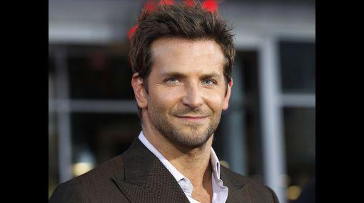 """Bradley Cooper es el hombre vivo más sexy del mundo, según """"People"""""""
