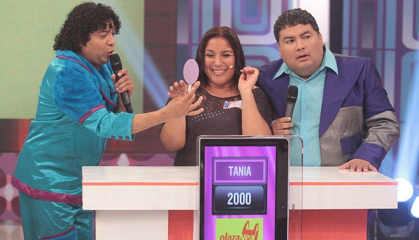"""FOTOS: Laura Huarcayo volvió a la TV con """"Bienvenida la tarde"""""""