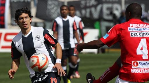 Copa Movistar: partidos de las dos últimas fechas serán en simultáneo
