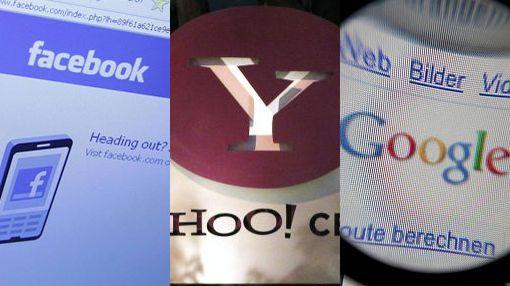 Gigantes de Internet contra EE.UU. por proyecto de ley antipiratería online