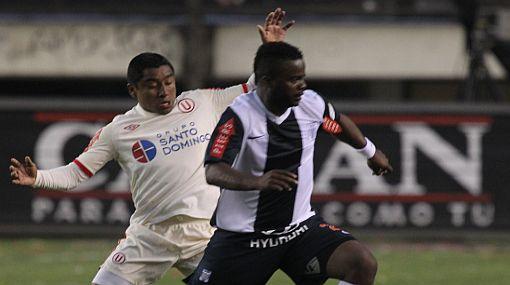Toñito Gonzales no descarta jugar por Alianza Lima el próximo año