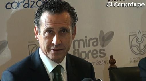 """Valdano sobre Eliminatorias: """"Perú está ante una gran oportunidad"""""""