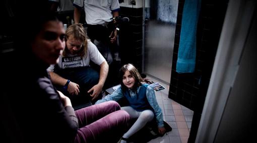"""""""Las malas intenciones"""" va rumbo a los prestigiosos Premios Goya 2012"""