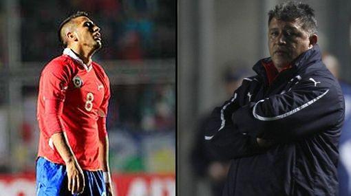Arturo Vidal pidió disculpas por indisciplina en selección chilena