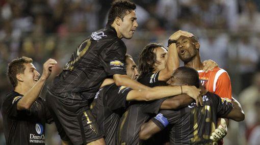 Liga de Quito ya está en semifinales de la Copa Sudamericana