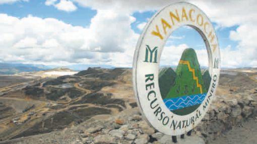 Ecos de las declaraciones de Humala: se busca equilibrio en minería
