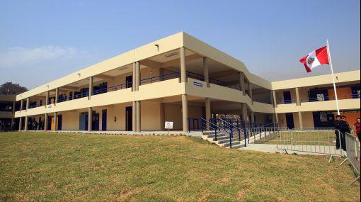 Antapaccay otorgó S/36 mlls. a 201 colegios en Espinar