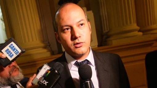 """""""No habrá una persecución política"""" en megacomisión, asegura Sergio Tejada"""