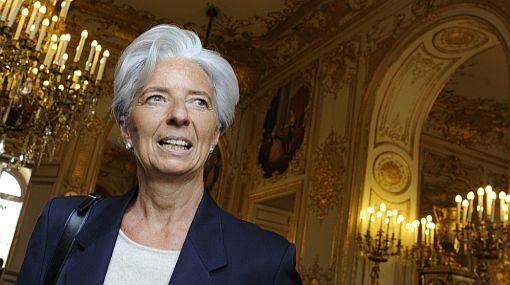 FMI advirtió: economía global puede caer en una depresión como la de 1930