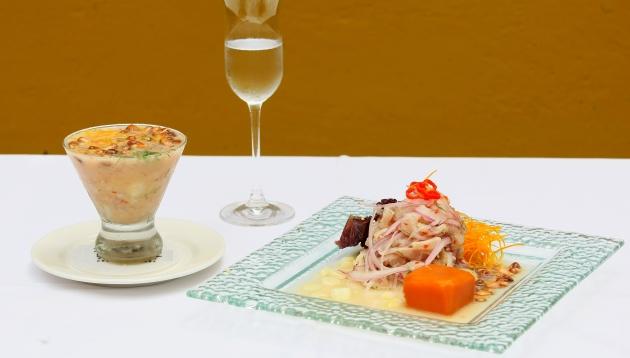 San Sebastián Gastronomika se abre el lunes al sabor peruano