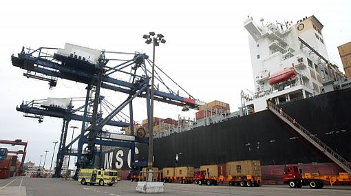 Callao podría convertirse en el puerto hub de Sudamérica