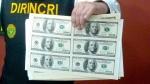 Dos mujeres trataron de sacar del país casi US$500 mil falsos - Noticias de isabel flores chavez