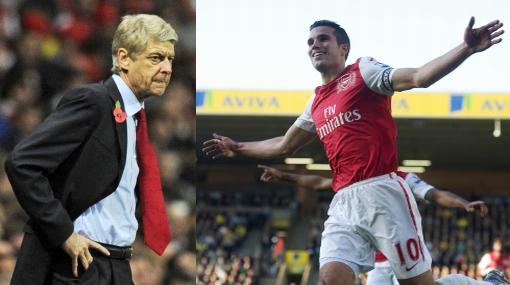 Arsenal ganó 2-1 pero DT Arsene Wenger podría dejar a los 'gunners'