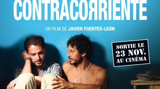 """Película peruana """"Contracorriente"""" se estrenará en Francia"""