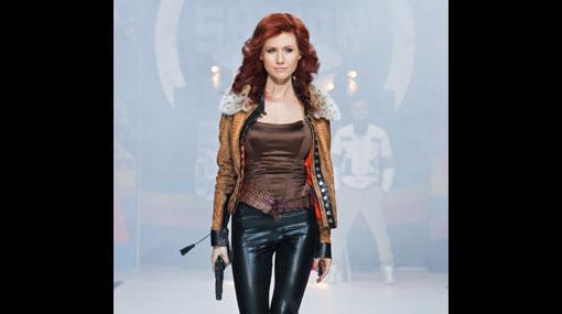 Anna Chapman, la ex espía y estrella de TV que aburre a los rusos