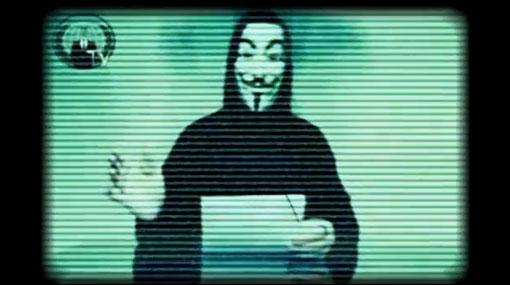 Anonymous sigue en pie de guerra: ahora le tocó a México