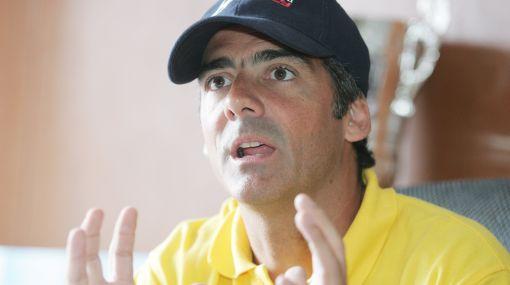 """Ramón Ferreyros: """"Estoy cerca del Mundial de Rally """""""