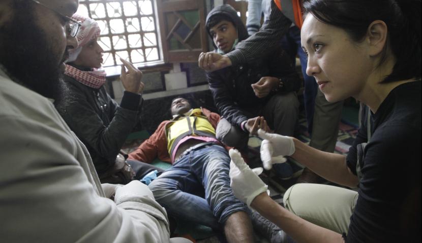 A 33 subió cifra de muertos en Egipto en el tercer día consecutivo de disturbios