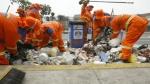 Personal de limpieza enfrenta atropellos y malas condiciones laborales - Noticias de claudia astete