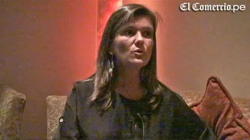 Pilar Sordo nos cuenta cómo ayudó a víctimas del terremoto en Chile